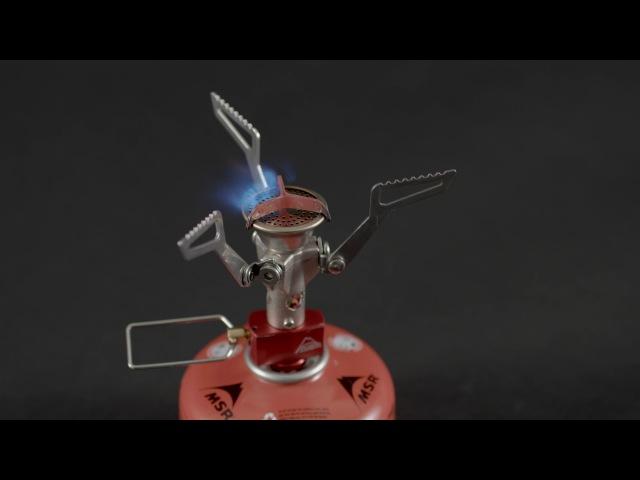 MSR PocketRocket™ 2 Ultralight Stove