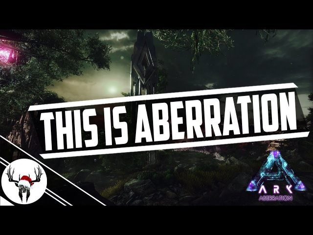 THIS IS ABERRATION | ARK Survival Evolved | Epic Cinematic