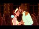 Мультфильм Анастасия:Вальс | Anastasia - Once upon a December | 1997 год.