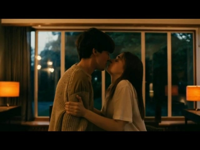 The End of the F***ing World Dance Scene (s01e03)