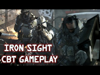 Iron Sight Gameplay Closed Beta Killing Spree