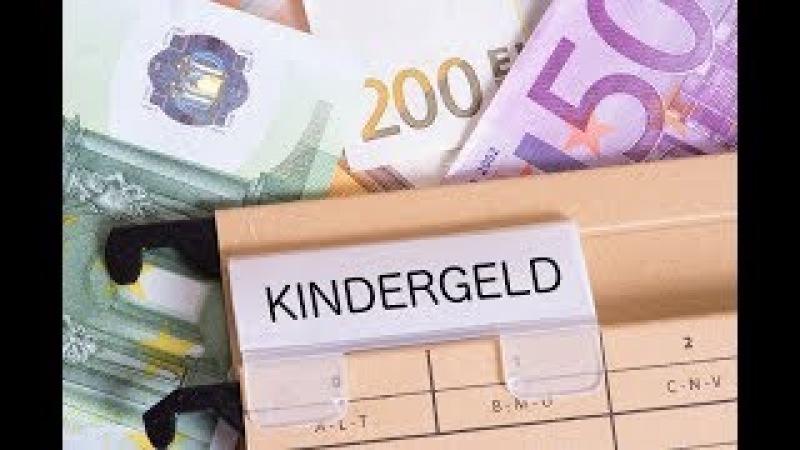 Zur Anfrage der AfD-Fraktion auf deutsches Kindergeld für im Ausland lebende Kinder