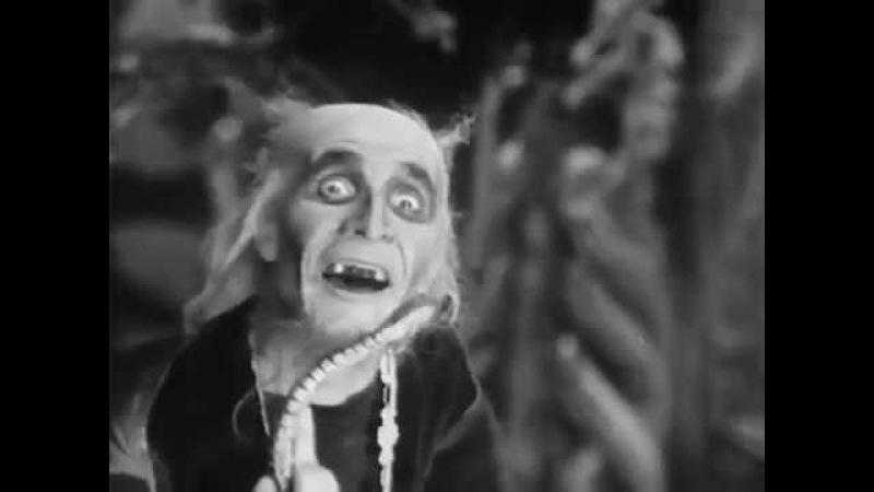 Кащей Бессмертный (1969). Музыкальный телеспектакль по опере Римского-Корсакова | Золотая коллекция