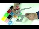 Установщик пластиковых кнопок Полезности для шитья МК по шитью