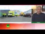 «Доказательств нет»: эксперты в эфире RT прокомментировали позицию Британии по делу Скрипаля