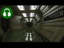 SPACESHIP NOSTROMO SOUNDS 🎧 For Studying Relaxing Sleeping ALIEN ISOLATION Ambience