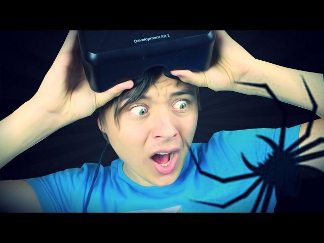 ИВАНГАЙ ИГРАЕТ В ХОРОР -(Oculus Rift),EeOneGuy channel,Ивангай смотреть новое видео Ива