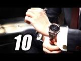 ТОП 10 Мужские часы с Алиэкспресс, которых ты захочешь себе купить. Часы с Aliexpress 2018