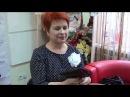 Волшебный кошелек показывает серебряный директор компании BONAMOR Лариса Бездетки