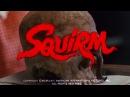 Squirm I carnivori venuti dalla savana Trailer