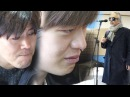 육성재·이상윤, 담담히 부른 전인권 노래에 '폭풍 오열' @집사부일체 03회 20180114