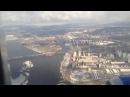 Полет над Киевом