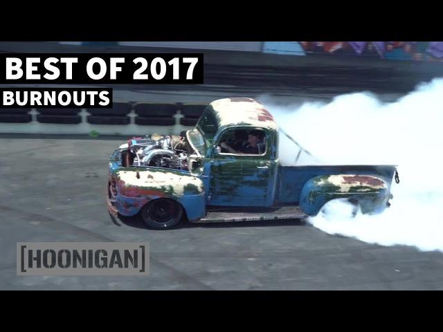 [HOONIGAN] DTT 187: Burnouts - Best of 2017