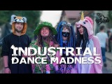 Castle Party 2016 Industrial Dance Madness by Sayomi