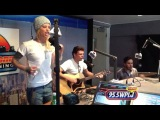 95.5 PLJ - Gin Wigmore - 'Black Sheep' (Acoustic)