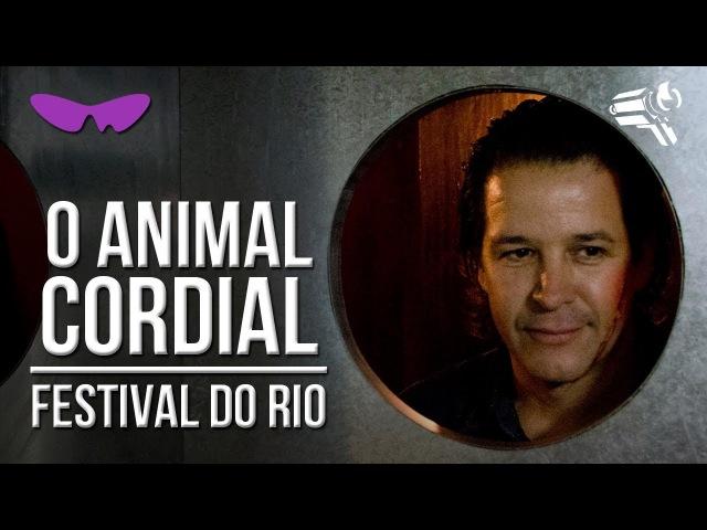 O Animal Cordial Festival do Rio 2017