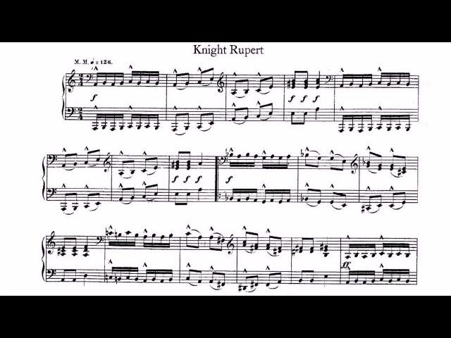Шуман Роберт Альбом для юношества Дед Мороз или Слуга Руперт Фортепиано Игорь Галенков