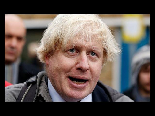 Победа российской дипломатии. Официальный Лондон внезапно разглядел очевидные вещи