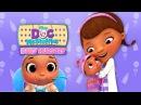 Доктор Плюшева Детский Сад для Малышей.Почувствуй Себя Мамой.Мультик Игра для Детей и Малышей