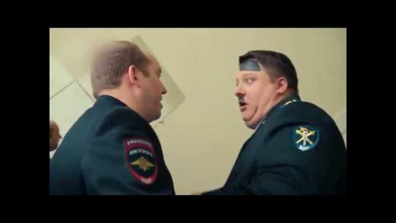 Полицейский с Рублевки! Мухич .Лучшие моменты