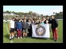 Children visit training of FC Akhmat in Turkey
