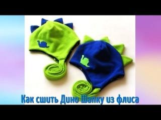 Как сшить шапка для малышей фото 658