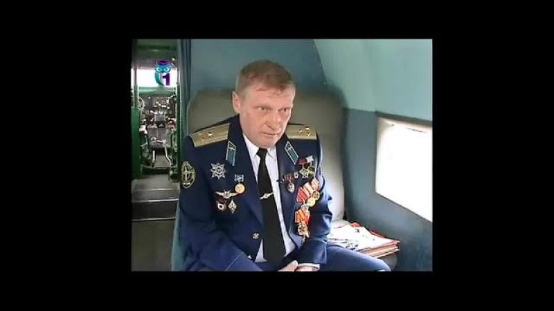 Валерий Голдышев, ветеран боевых действий в Афганистане, полковник запаса