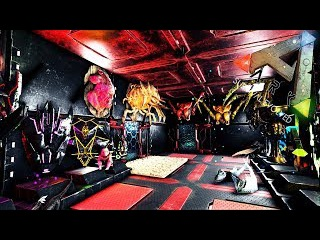 РОЗЫГРЫШ АРКА! ФАРМИМ АРТЕФАКТЫ ДЛЯ БОССОВ И РАСТИМ ДИНКУ ► Ark: Survival Evolved #12