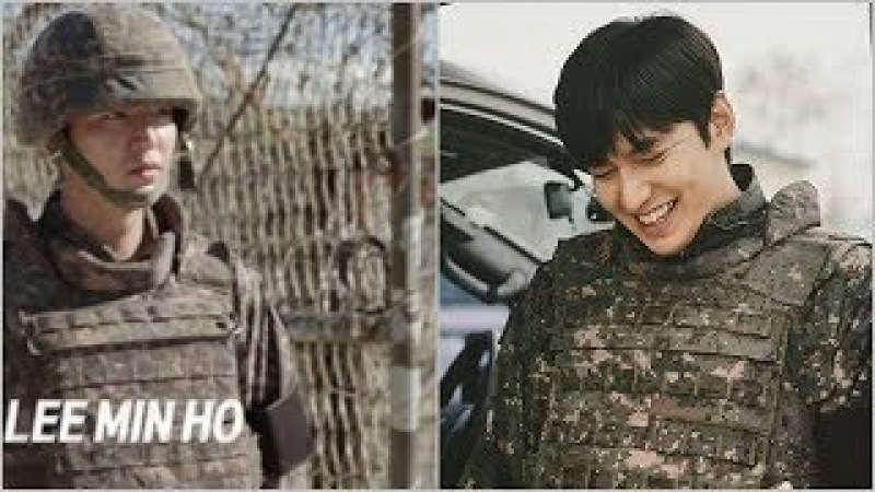 Broker reportedly taking money from Lee Min Ho fans in return for seeing him at military base