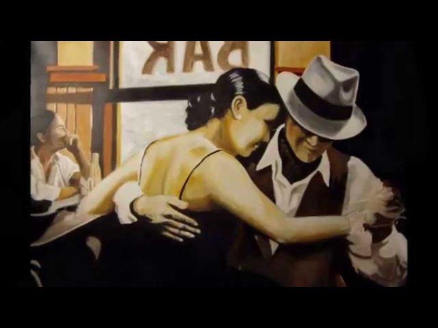BAILARIN COMPADRITO - Alfredo De Angelis