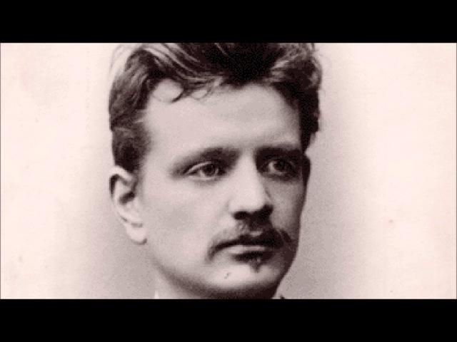 Jean Sibelius - TEN PIANO PIECES PENSÉES LYRIQUES - OP. 40 - 10 PENSÉES LYRIQUES