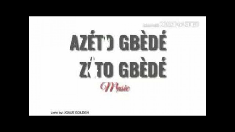 VANO baby madame (officiel video lyric) by Josue golden