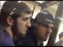 Шестеро чеченцев вскрыли себе вены в зале Московского суда 2017