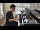 Illenium - Free Fall Piano Cover