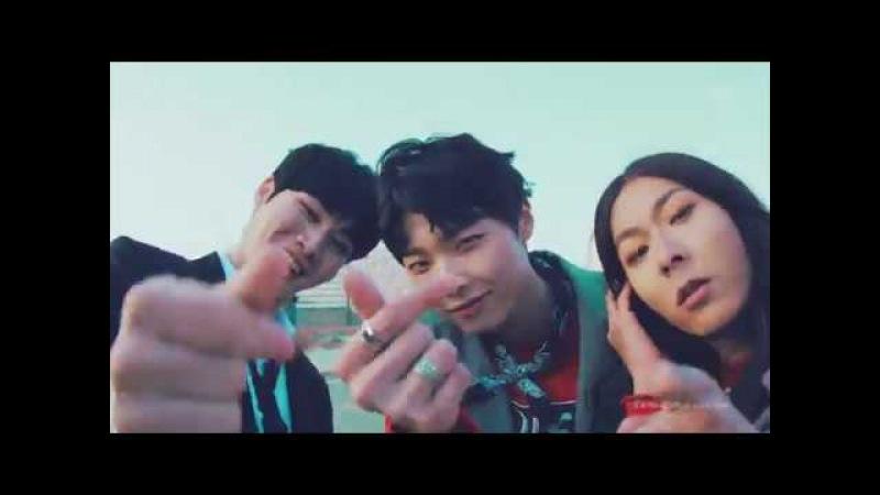 JANG MOON BOK X SEON HYUN WOO X YOON HEE SEOK - REAL FACT