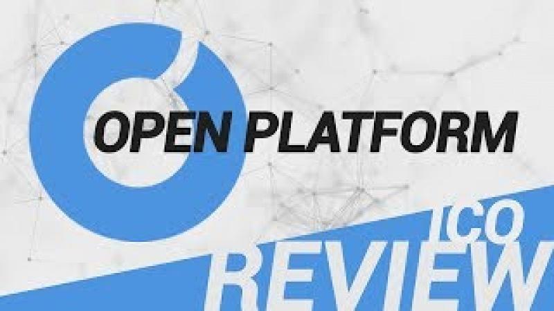 Open platform ICO review 1