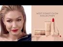 NEW Gigi Hadid X Maybelline Capsule collection make-up