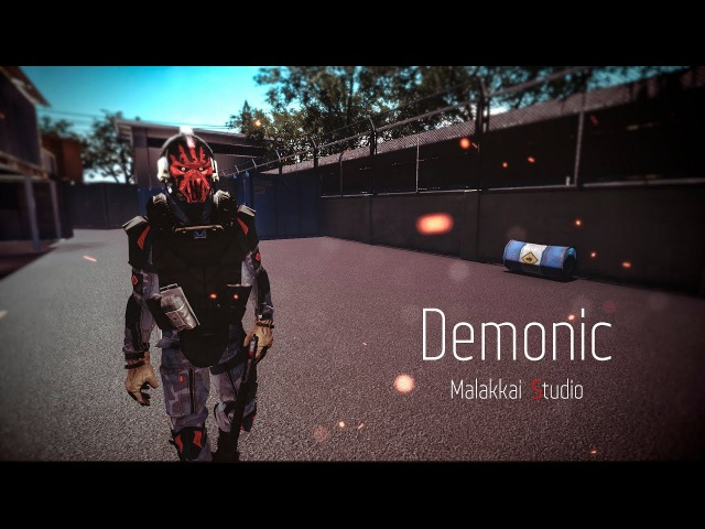 Warface | Demonic