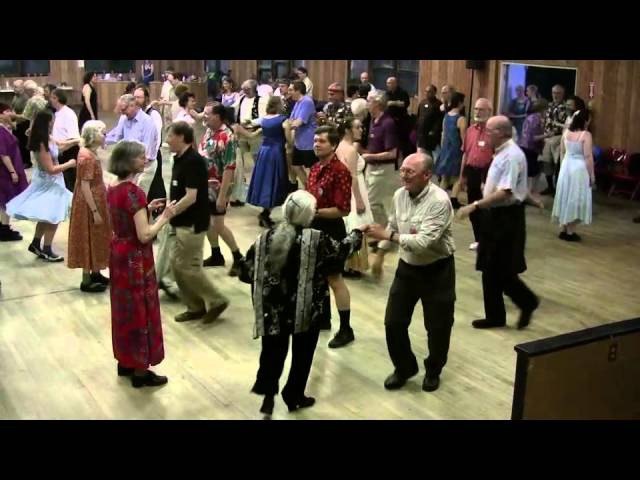 Cracking Chestnuts: Rory O'More Contra Dance (SDW)