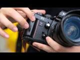 Bokeh по-русски Nikon F3 в AnalogRev