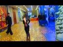 Алексей Бутин - Яна Романова pro-am - Румба, ТСК Территория танца Ярославль танцева...