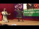 Калмыцкий народный танец Журавли