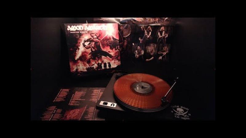 Amon Amarth Surtur Rising LP Stream