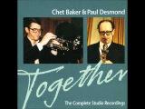 Chet Beker Paul Desmond - Concierto De Aranjuez (pt.1)