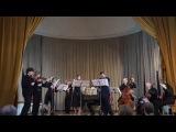 Jean-Baptiste Lully. Passacaglia from Armide. Musica Antiqua Russica, Vladimir Shulyakovskiy