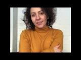 Спикер Катерина Новикова приглашает на Ужин в платьях #3 в Самаре
