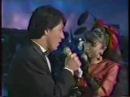 Jackie Chan and Naoko Kawai Ai No Serenade 1988
