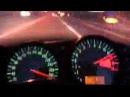 Kawasaki ZX9r (ninja) full speed