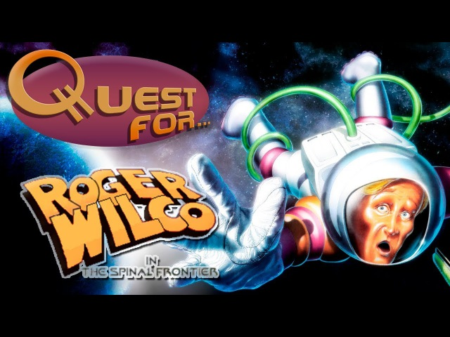 Quest for... - [ОБЗОР] Space Quest 6: The Spinal Frontier