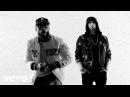 """Royce da 5'9"""" - Caterpillar ft. Eminem, King Green"""